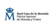 Fabrica Nacional de Moneda y Timbre (FNMT)