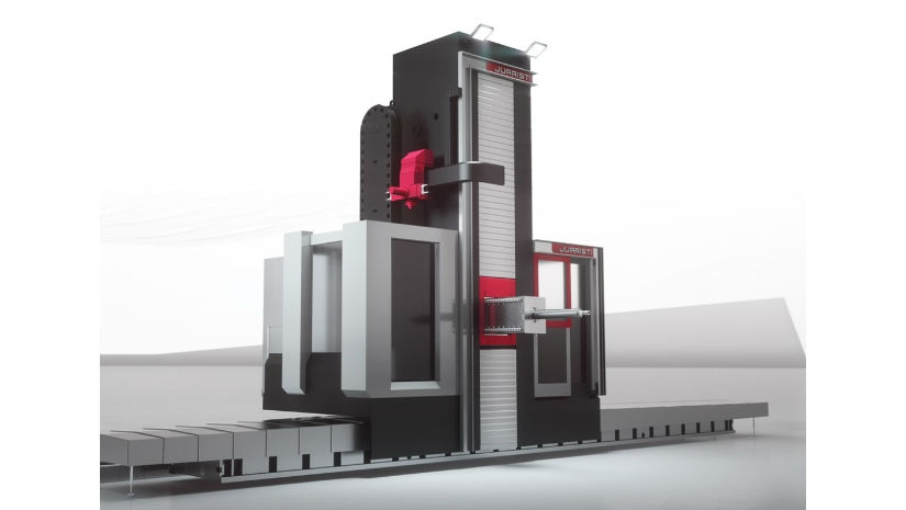 JUARISTI investe em armazéns automáticos