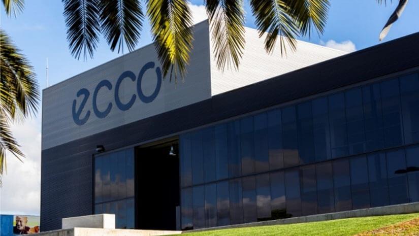 ECCO'LET adquire armazém automático VRC
